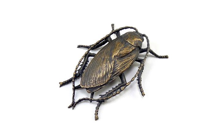CockroachBroochsma