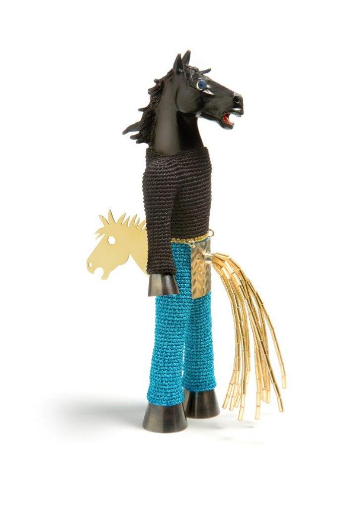 2010 Crazy Horse