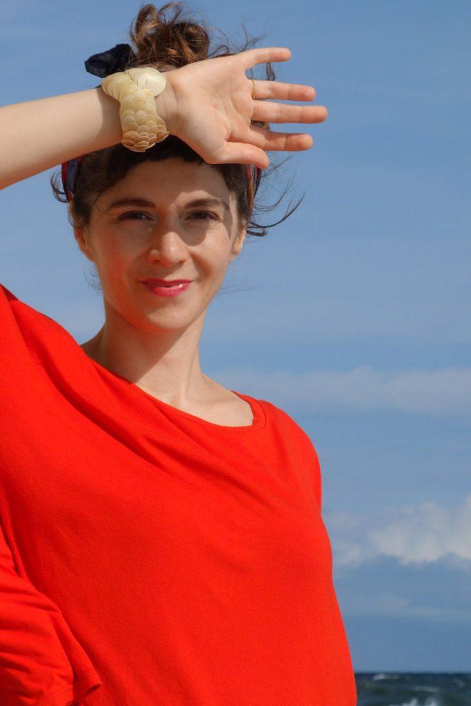 Carina Shoshtary